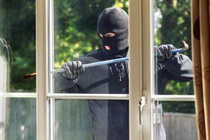 Burglarproof